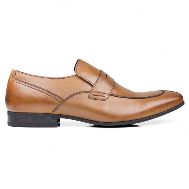Oban Tan Shoes