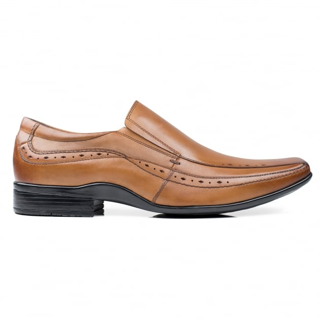 Sealey (Fr7215) Tan Shoes