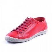 Heavenly Feet Kick Red Shoes