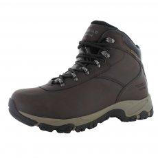 Hi Tec Altitude V I Wp Dark Chocolate/Dark Taupe/Black Boots