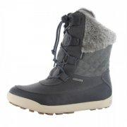 Hi Tec Dubois 200 I Waterproof Coal/Charcoal Boots