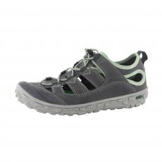 Hi Tec Ezeez Shandal I Charcoal/Grey Sandals