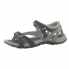 Hi Tec Galicia Strap Cool Grey Sandals