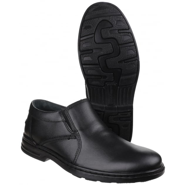 Alan Hanston Dual Fit Slip on Shoe