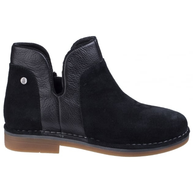 Hush Puppies Claudie Catelyn Women's Ankle Boot