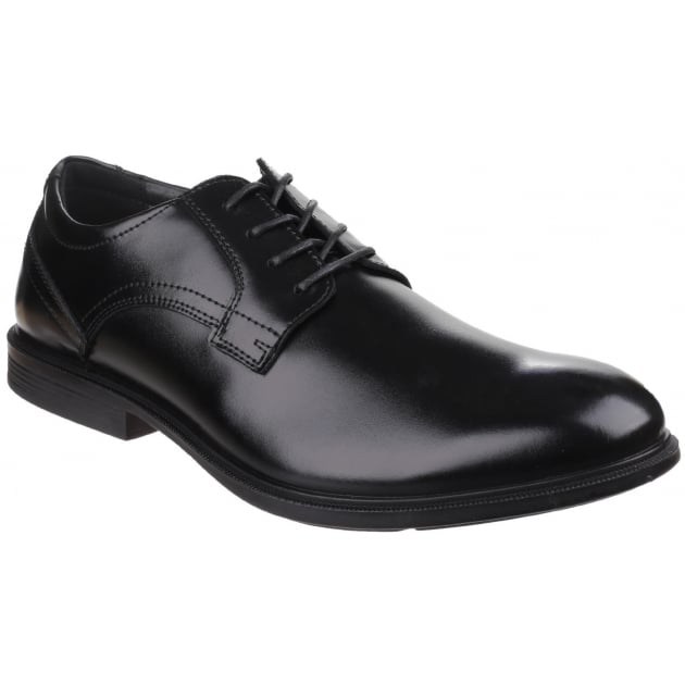 Durban Mainstreet Dual Fit Lace up Shoe