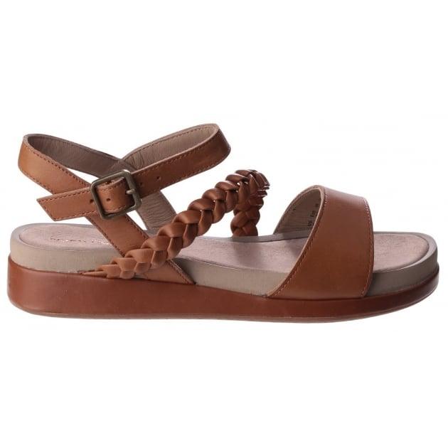 Giovanna Chrysta Ladies Buckle Shoe