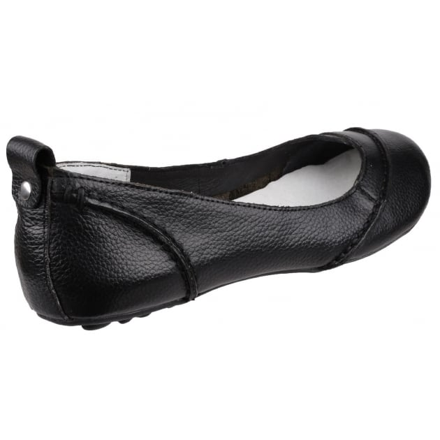 Janessa Slip-on Ladies Shoe
