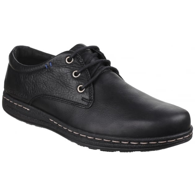 Hush Puppies Villy Victory Dual Fit Lace up Shoe