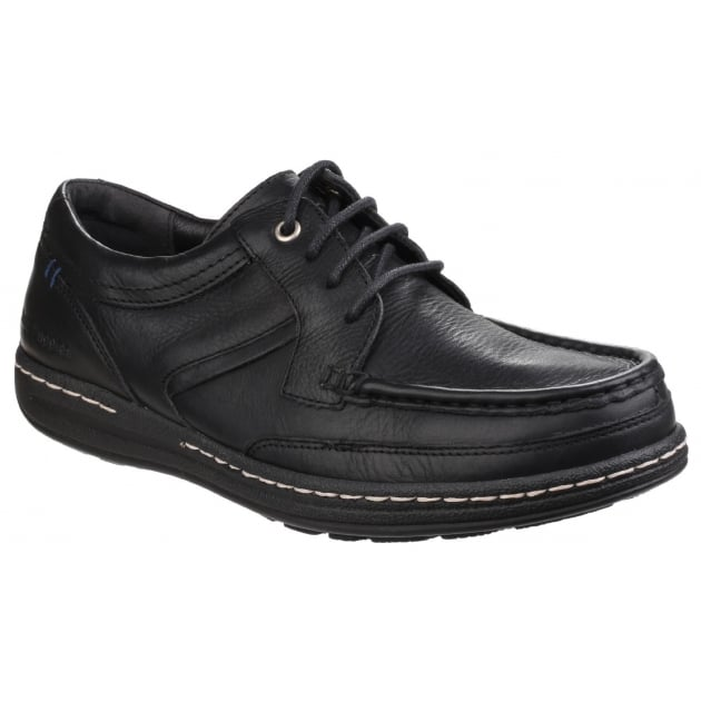 Hush Puppies Vines Victory Dual Fit Lace up Shoe
