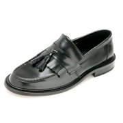 Ikon Selecta Ik3235 Black Shoes