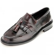 Ikon Selecta Ik3235 Bordo Shoes