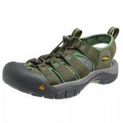 Keen Newport H2  Forest Night/Comfrey Sandals