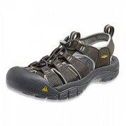 Keen Newport H2  Raven Neutral/Grey Sandals