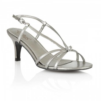 b02cca88d18e3 Lotus Carmelina 7492 Women s Pewter Sandals - Free Delivery at Shoes ...