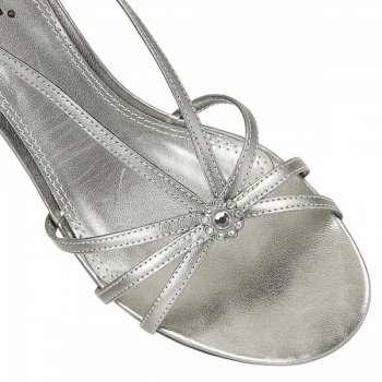 7ca3db28de969f Lotus Carmelina 7492 Women s Pewter Sandals - Free Delivery at Shoes ...