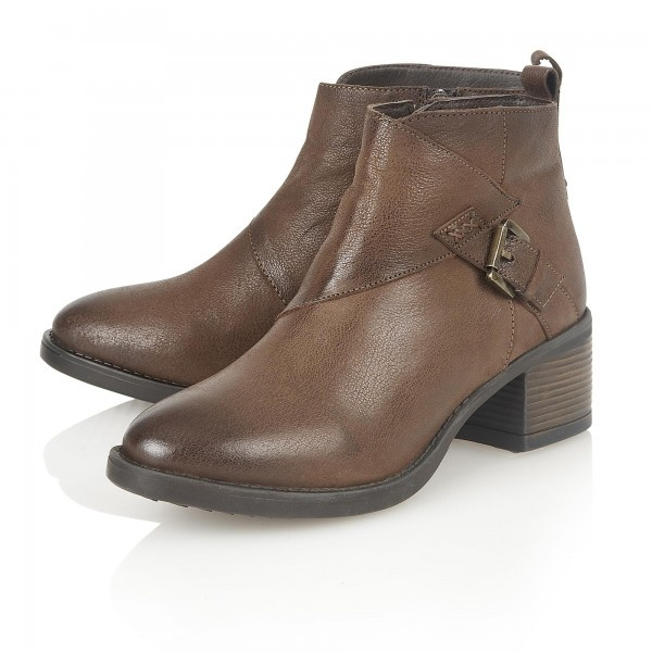lotus izzie 40164 s brown leather boots free