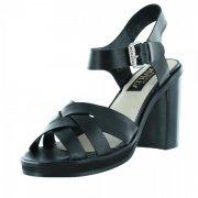 Marta Jonsson 1463 Sandal Black Sandals