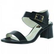 Marta Jonsson 4537 Sandal Black Sandals
