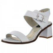 Marta Jonsson 4537 Sandal White Sandals