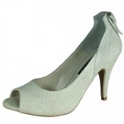 Marta Jonsson 9007 Court Beige Shoes