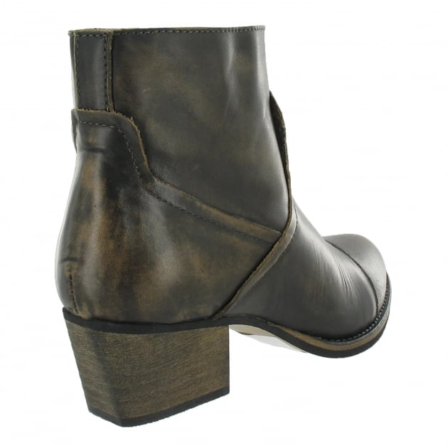 Marta Jonsson Ankle Boot 5054L Black