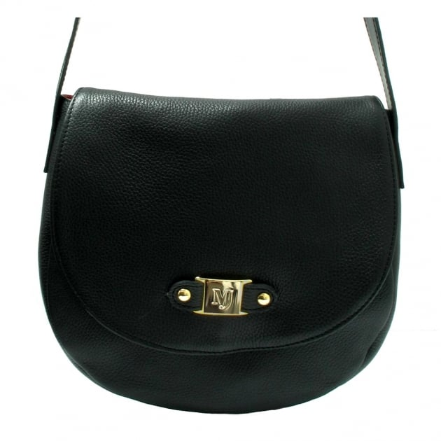 Marta Jonsson Cross Body Bag 149L Black