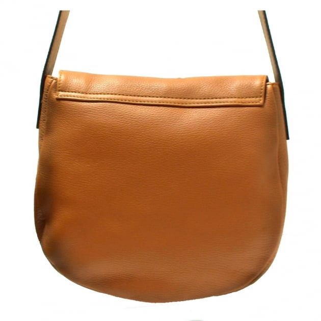 Marta Jonsson Cross Body Bag 149L Tan