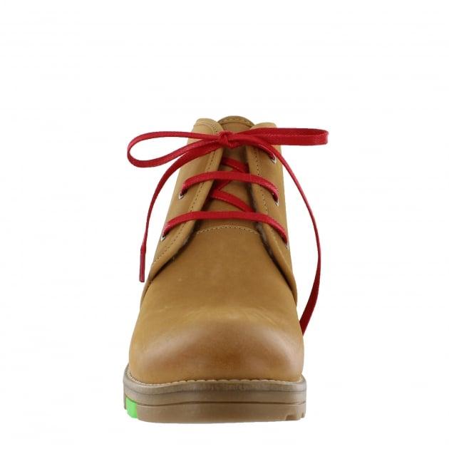 Lace Up Northern Light Boots J3872L Tan