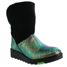 Marta Jonsson Northern Light Boot 3541L Multicolour