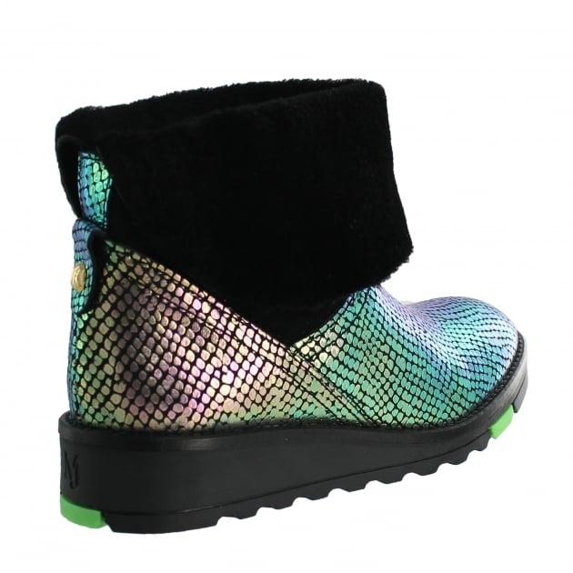 Marta Jonsson Northern Light Boot 3541L Multicolour