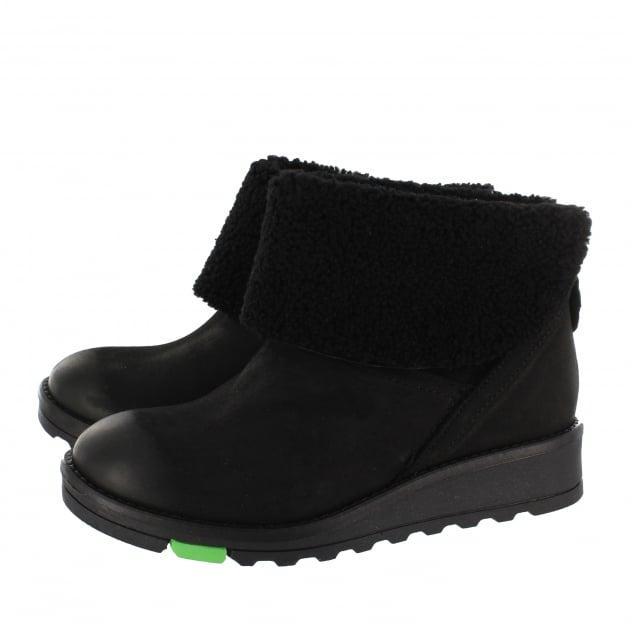Marta Jonsson Northern Light Boot 3541S Black Boots