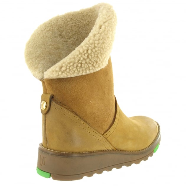 Northern Light Boot 3541S Tan