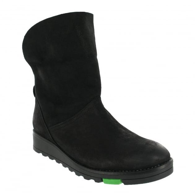 Marta Jonsson Northern Light Boot J3542S Black Boots