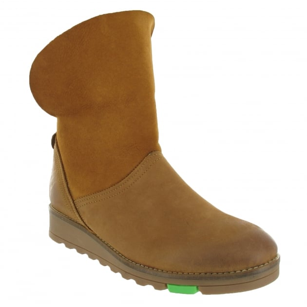 Northern Light Boot J3542S Tan