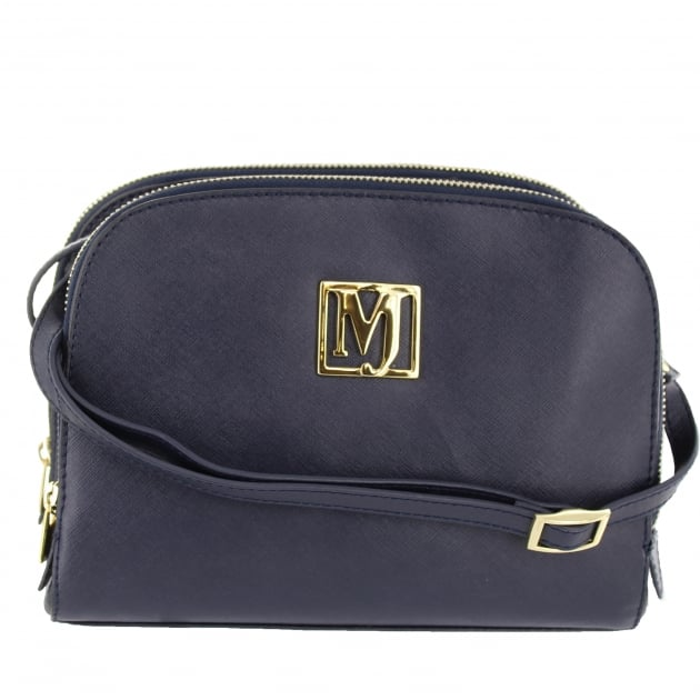 Womens Across Body Bag 8522L Navy