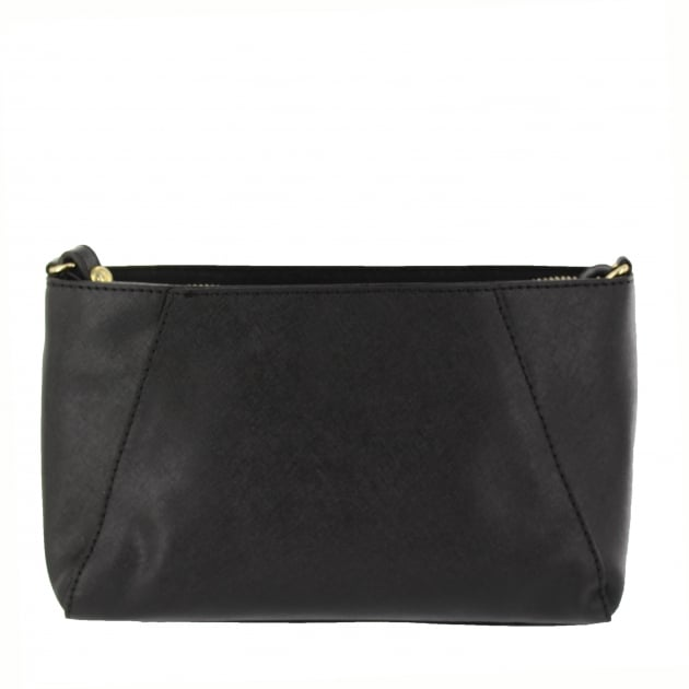 Marta Jonsson Womens Across Body Bag 8523L Black
