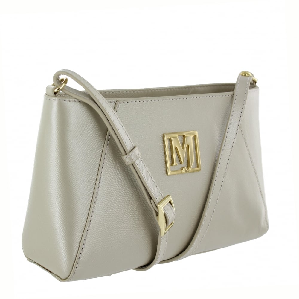 Women's Cross Body Bags. Perfectly practical Cross Body bags, tailored to the fashion forward. Choose from classic leather, or silky nylon in a range of slim portable styles.