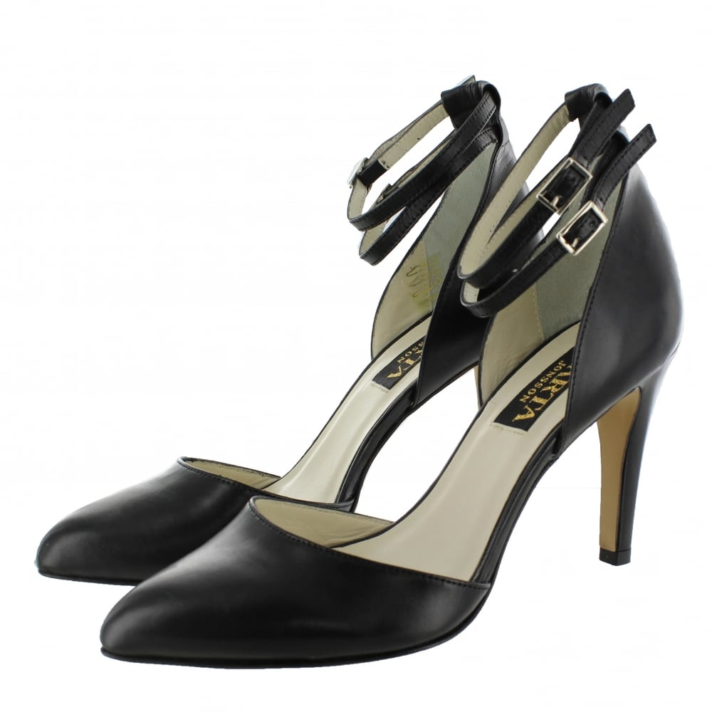 Black Leather Asymmetric Strap Court Shoes. £ Black Patent Mid Heel Court Shoes. £ Black Forever Comfort Bow Ballerinas. £ Black Snake Effect Pointed Block Heel Courts. £ Black Bow Court Shoes. £ Black Brogue Mary Janes. £ Black Leather Hardware Kitten Heels. £
