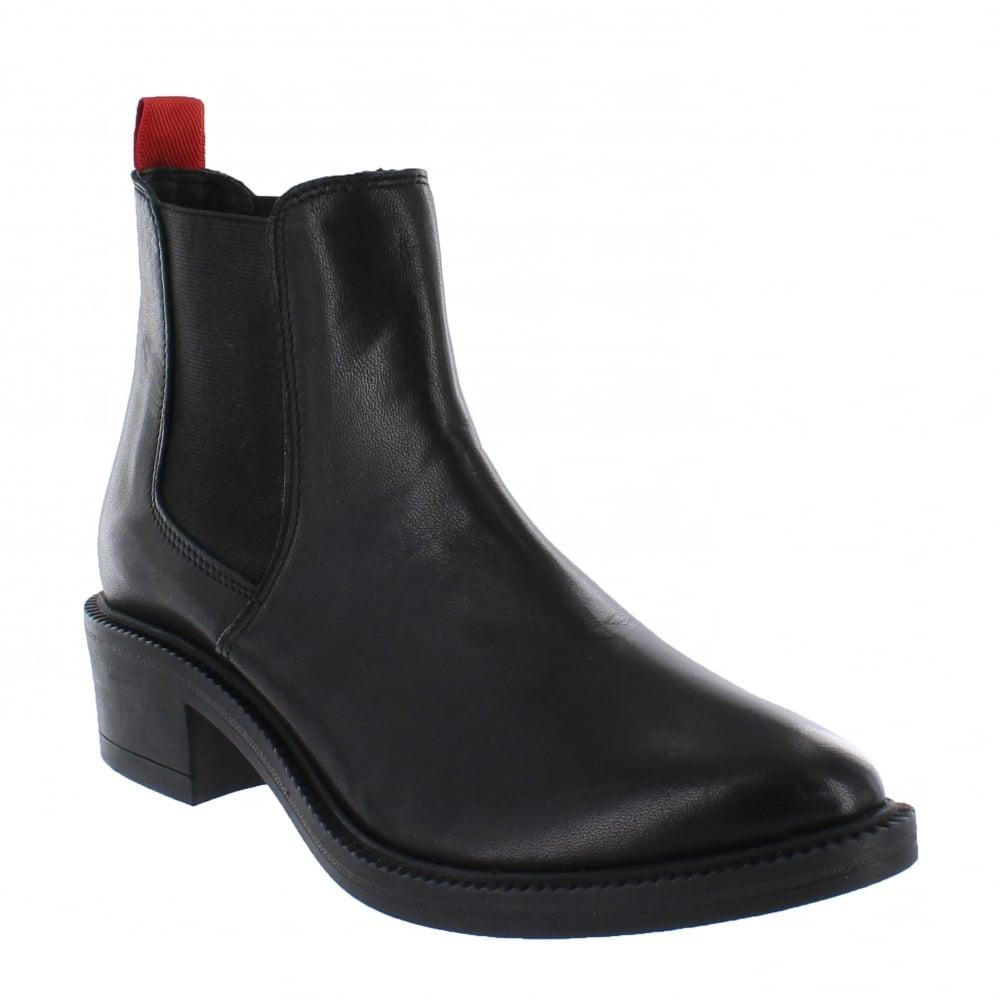 marta jonsson womens chelsea ankle boots 4999l s