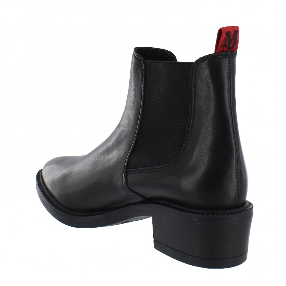 Find great deals on eBay for black leather chelsea ankle boots. Shop with confidence.