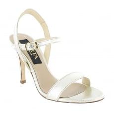 Marta Jonsson Womens High Heel Sandal 2110L Gold Sandals