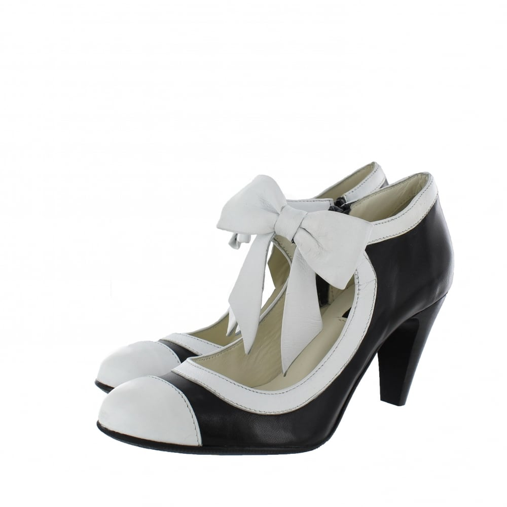 Mary Jane Court Shoes Uk