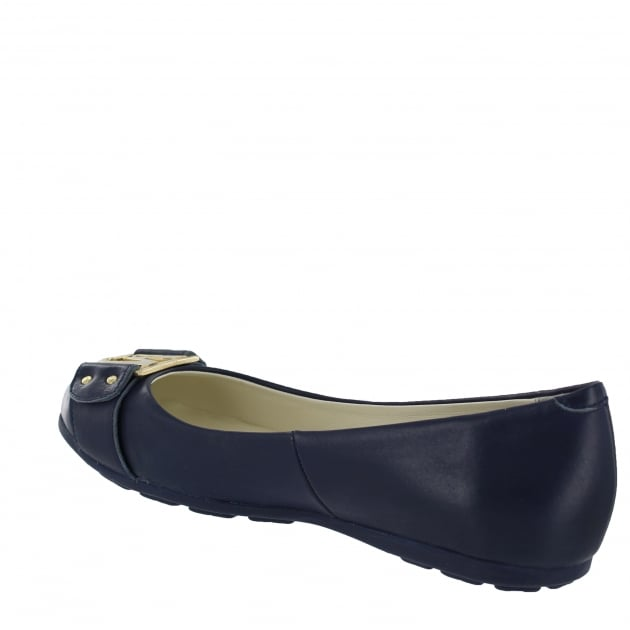 Marta Jonsson Womens Pumps 3116L Navy