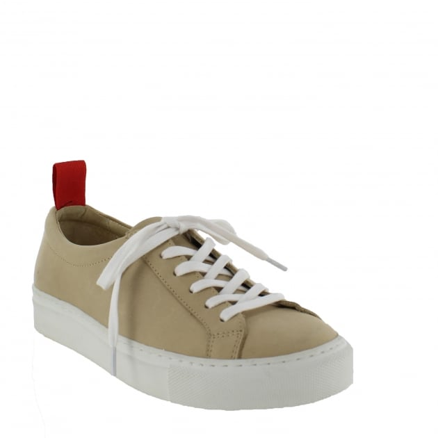 Womens Trainers 4088L Nude