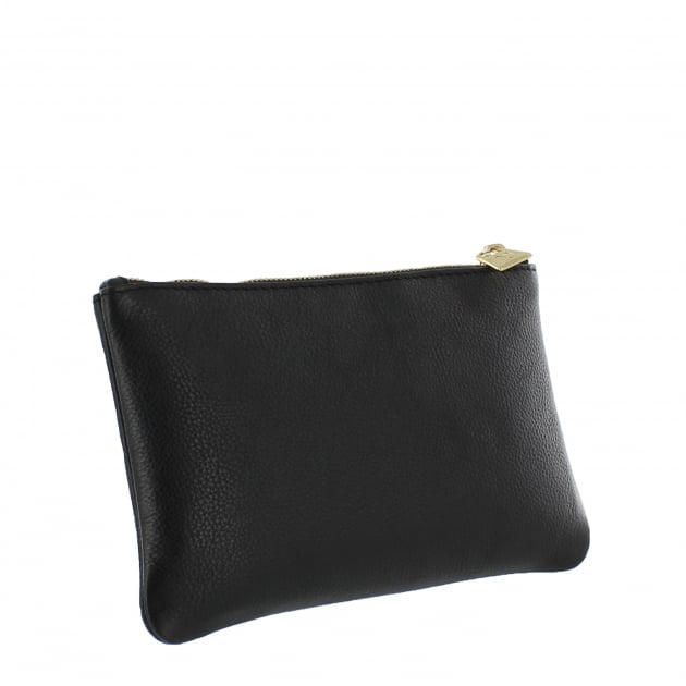 Marta Jonsson Womens Wallet Black W8527