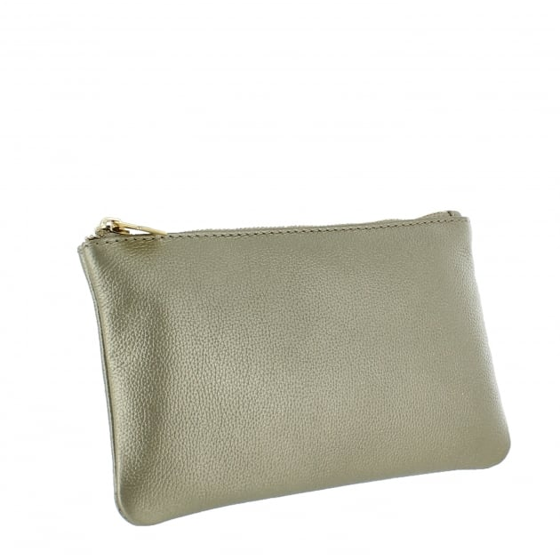 Marta Jonsson Womens Wallet Gold W8527