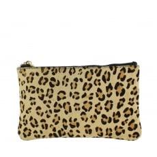 Marta Jonsson Womens Wallet Leopard W8528