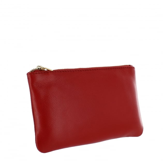 Marta Jonsson Womens Wallet Red W8527