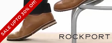 Rockport Shoes and Boots